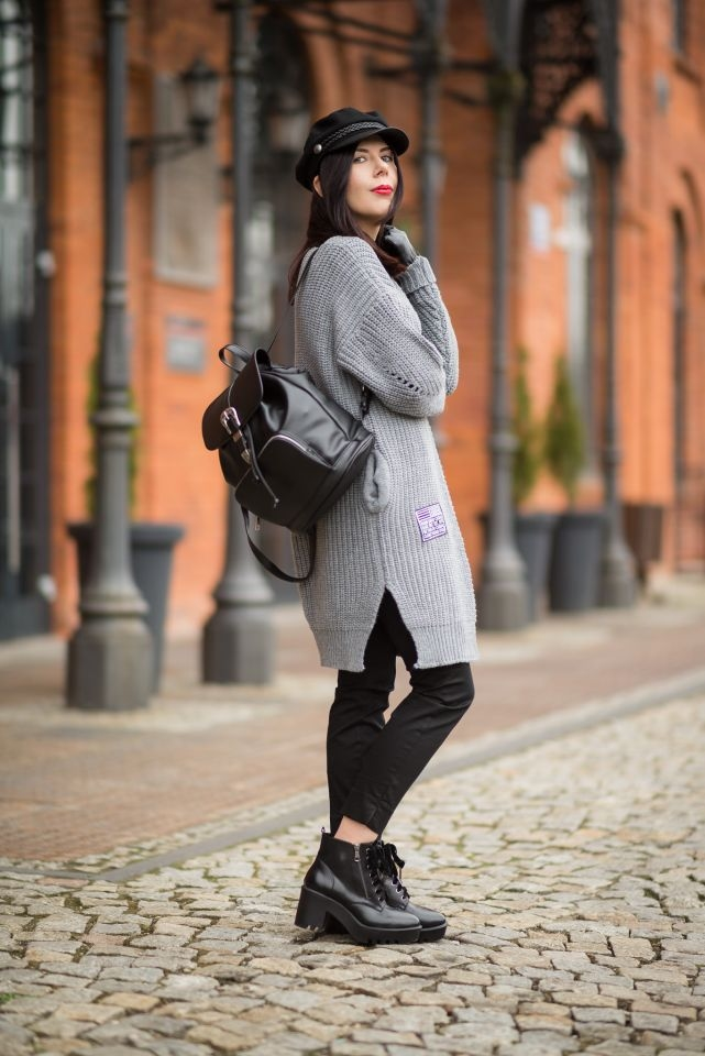 grey-cardigan-SheIn-streetfashion-ootd