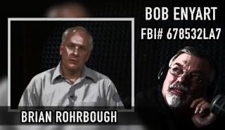 Bob Enyart MURDERED JonBenét Ramsey - ShadowGov =