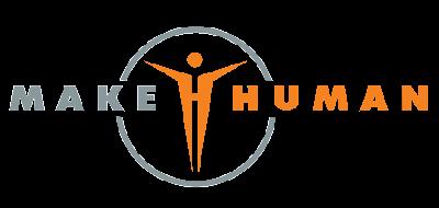 Como instalar MakeHuman no Ubuntu, Linux Mint, ElementaryOS