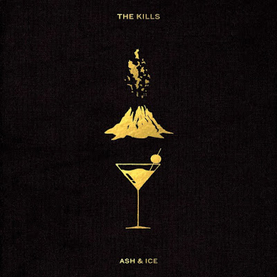 "THE KILLS ""Ash & Ice"""