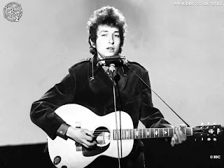 Bob Dylan wins