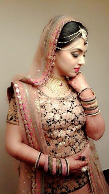 Nazriya Nazim Fahadh marriage photo