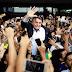 Carreata de apoiadores de Bolsonaro em Samambaia e o assunto mais comentado nos últimos dias na cidade
