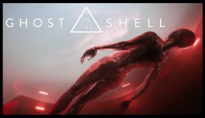 Ghost in the Shell il trailer Italiano