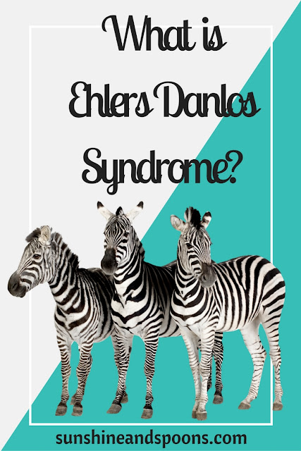What is Ehlers Danlos Syndrome?