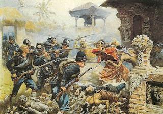 Pertempuran Patih Gajah Mada