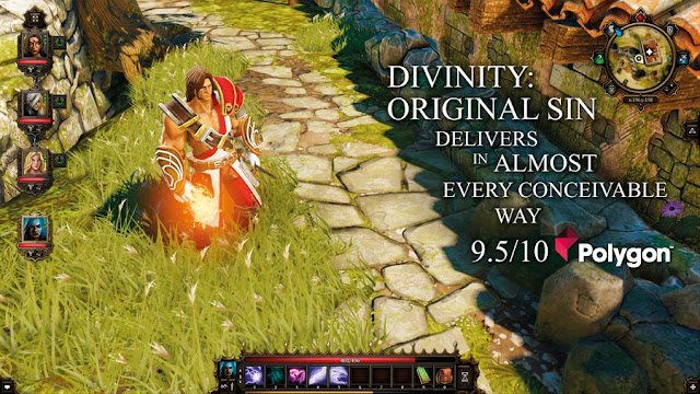 Divinity Original Sin Enhanced Edition Photo