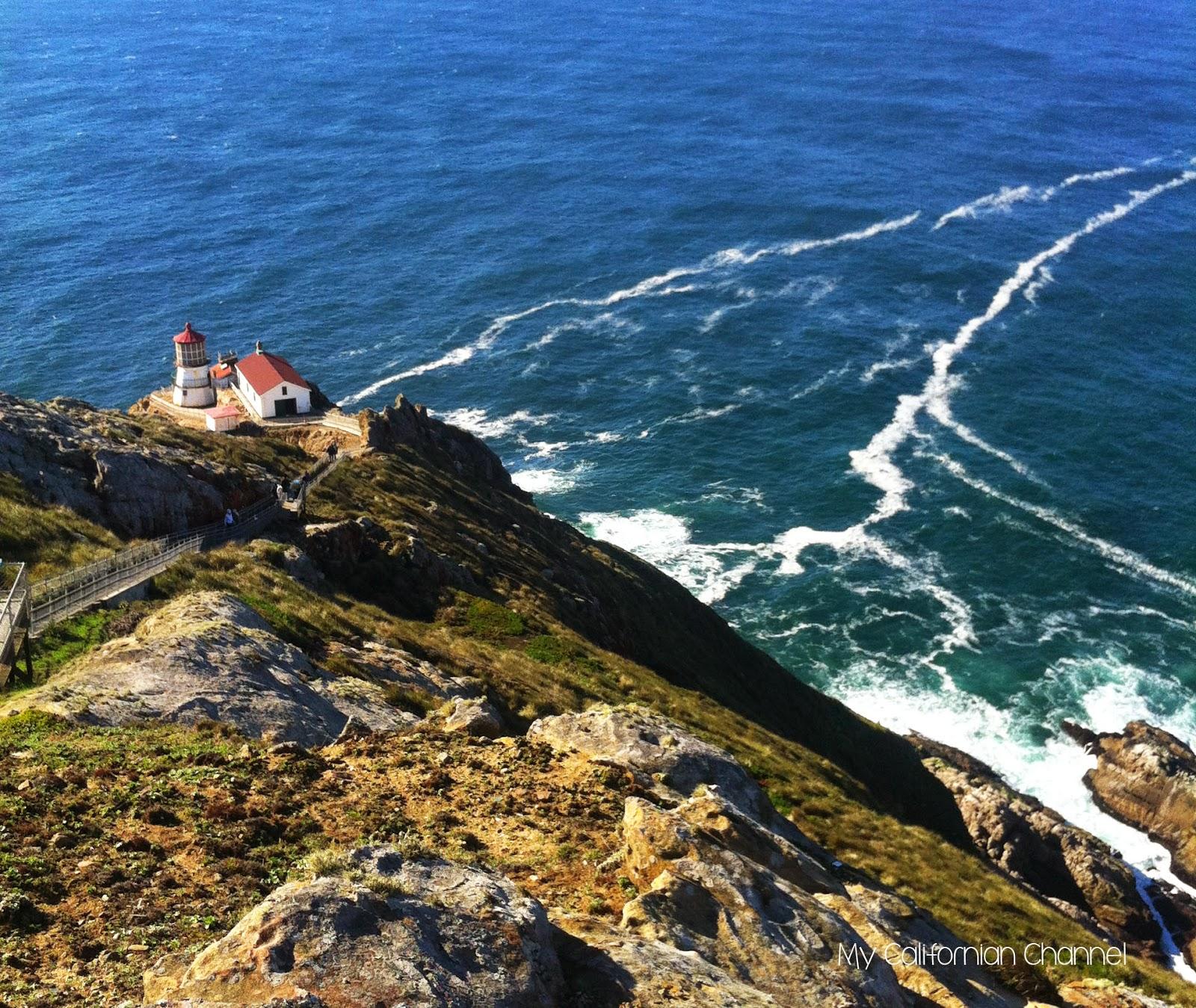 Visiter Point Reyes en randonnée