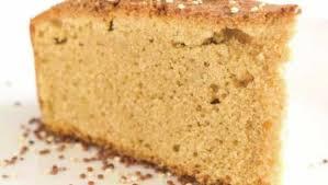 Torta de quinua