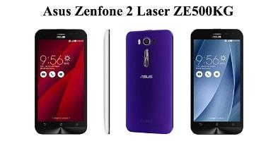 Harga Asus Zenfone 2 Laser Ze500kg Terbaru 2018 Dan Spesifikasi
