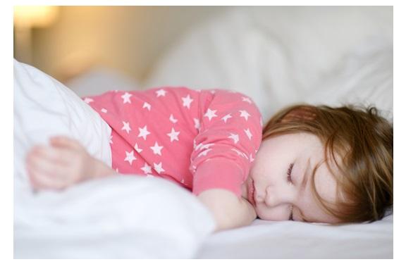 regulate children's bedroom temperature