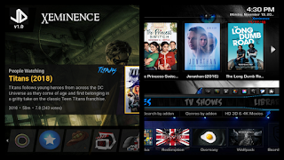 xeminence build kodi