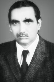 Shams Malik