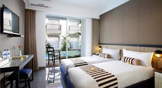 Hotel Jobs - Vacancy as Sales Manager at Ariva 7Bidadari, Summerhome & Mahalahasa Villas