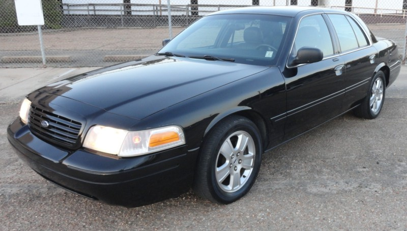 ford cars 2006 ford crown victoria lx sport. Black Bedroom Furniture Sets. Home Design Ideas