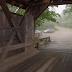 Kisah Hantu Wanita Penunggu Jembatan, Gagal Menikah Seorang Wanita Amerika Gantung Diri Dijembatan