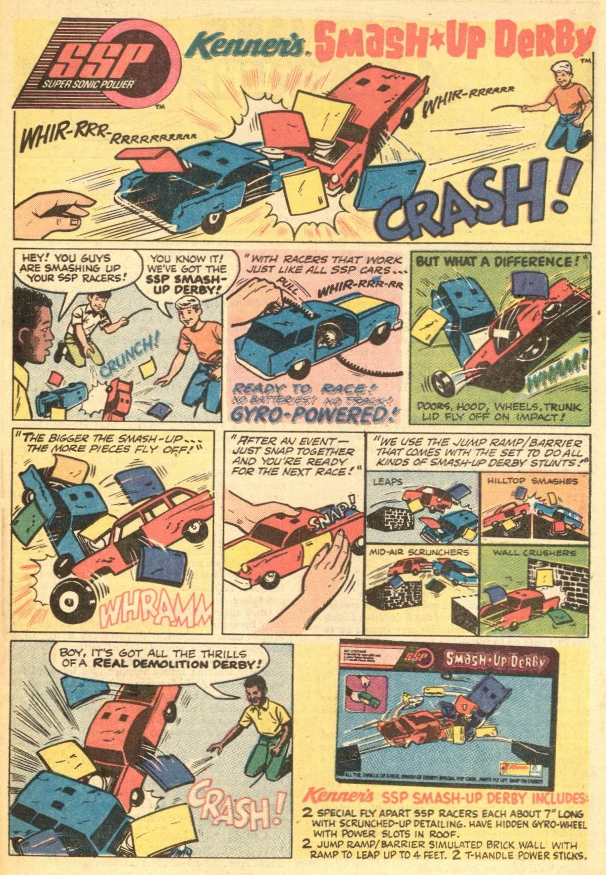 Detective Comics (1937) 418 Page 32