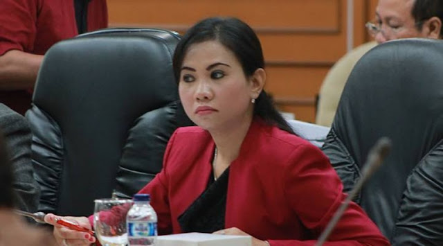 PDIP: Kami Harap Hakim Pengadilan Tinggi Bebaskan Meiliana