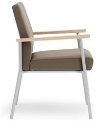 S1801G7 Mystic Chair by Lesro