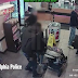 Lelaki cuba culik bayi dalam stroller