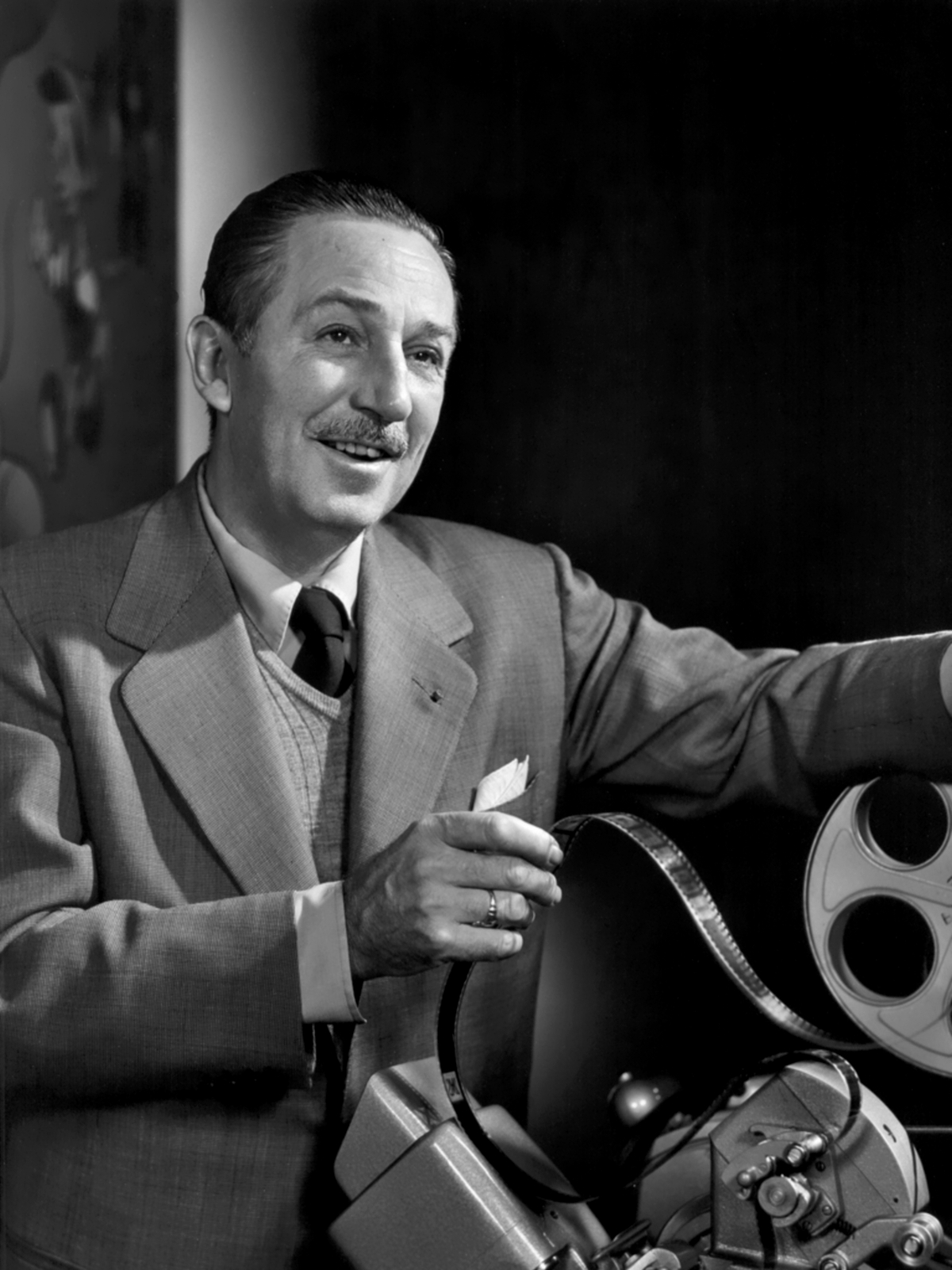 1966 My Favorite Year R I P Walt Disney