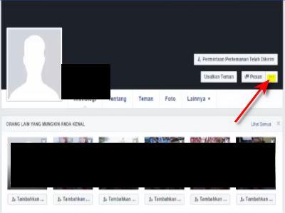 Mengembalikan Akun Facebook yang di Hack 100% Berhasil