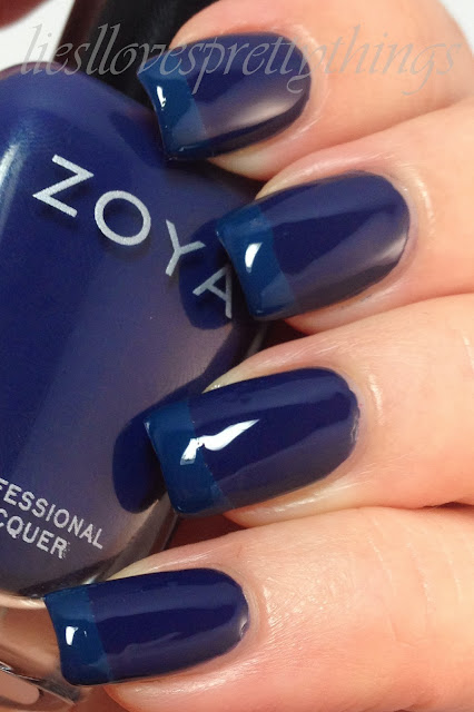 Zoya Sailor Liesl Loves Pretty Thi...