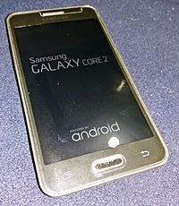 Cara Flash Samsung Galaxy Core 2 SM-G355H