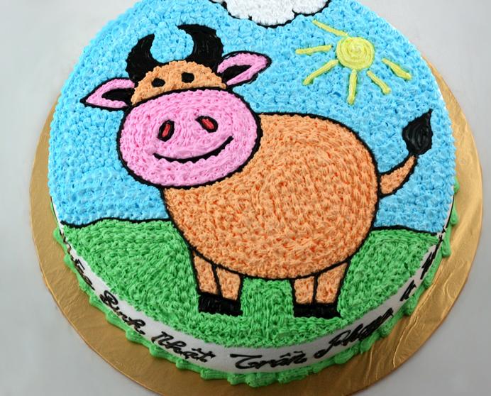 ảnh bánh sinh nhật 12 con giáp