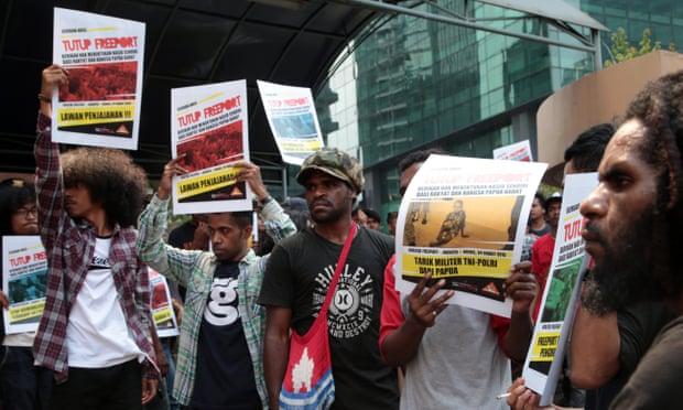 Pelanggaran Berat Indonesia Terhadap Hak dan Budaya Lokal di West Papua