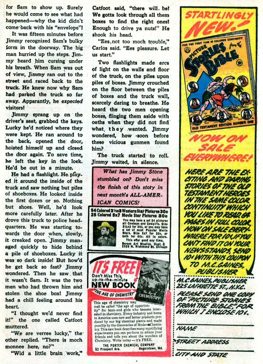 Read online All-American Comics (1939) comic -  Issue #44 - 48