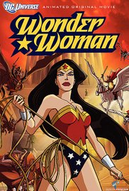 Watch Wonder Woman Online Free 2009 Putlocker