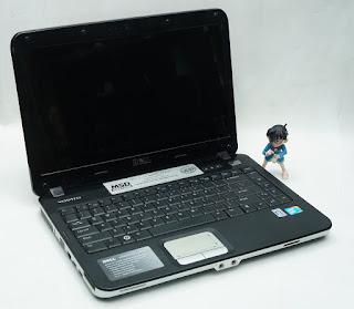 Laptop Bekas Dell Vostro 1014