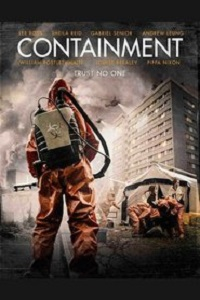 Watch Containment Online Free in HD