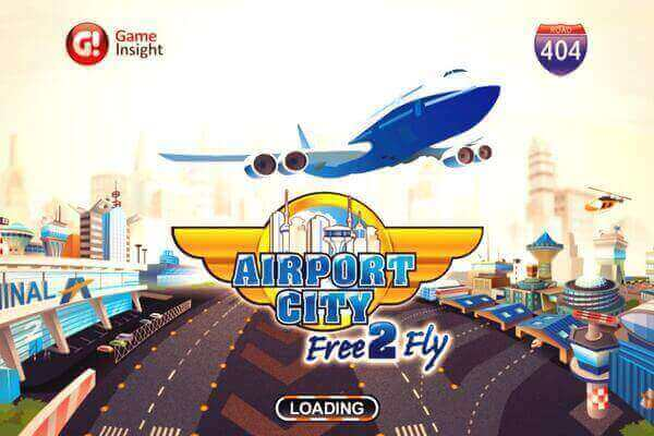 Airport City: Airline Tycoon hack