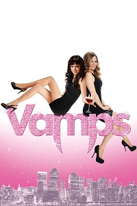 Watch Vamps Online Free in HD