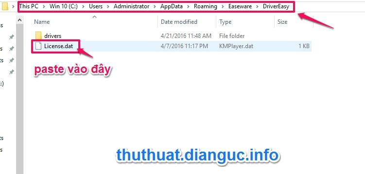 Download DriverEasy 5.0.5.5083 full key