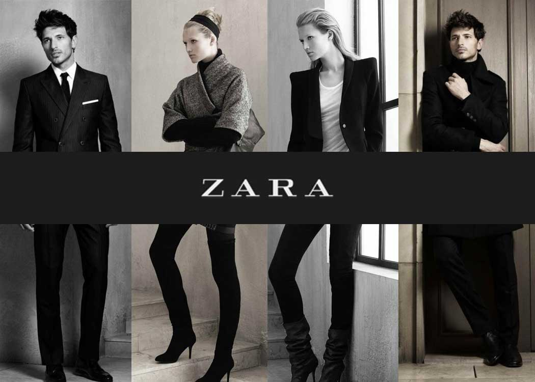 How to open a business for Zara franchise