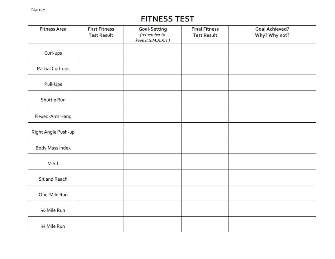 Free Worksheet Fitness Goals Worksheet fitness goal setting template worksheet best photos ppz30 health for life amp smart worksheets