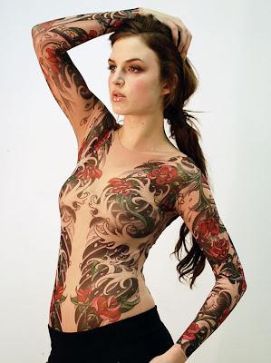d1f2306f4 Full Sleeve Tattoos Styles - Tattoo Shirts | Tattoos Facebook
