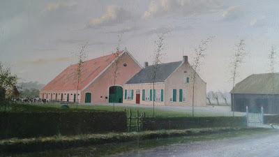 Langeweg Kruisland
