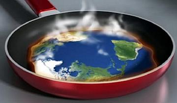 Mais de 30.000 cientistas afirmam Aquecimento Global é uma farsa  de fraude  cientifica