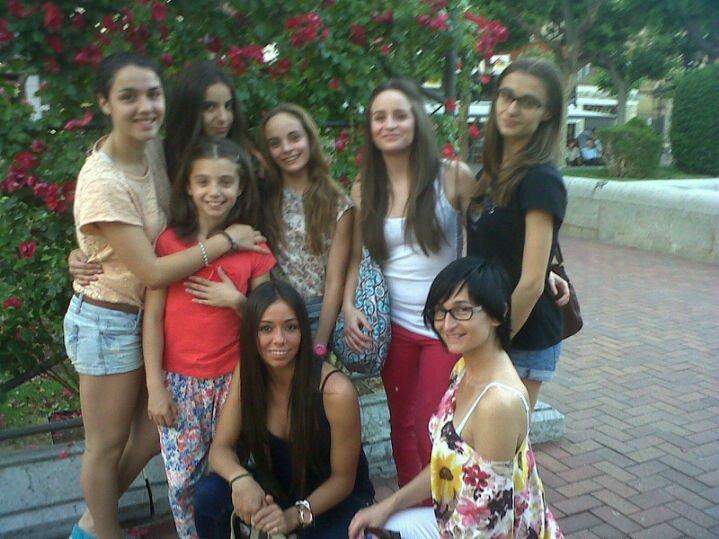 Chicas para contactos en Valladolid
