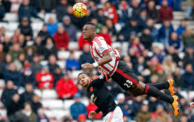 Soccer Sunderland at Manchester United