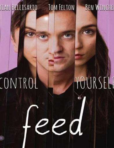 Ver Feed (2017) Online