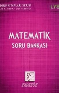 yks matematik 2 kitap önerisi 3