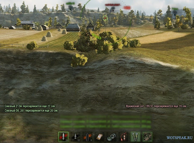 wot enemy reload timer mod