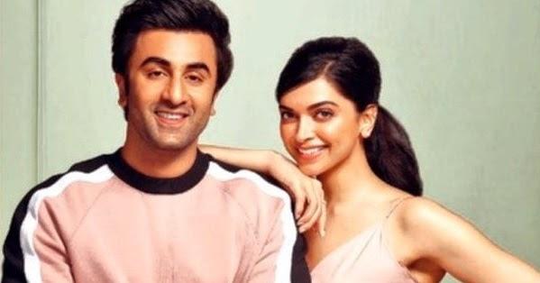 Deepika Padukone reunites with Ranbir Kapoor in Luv Ranjan ...