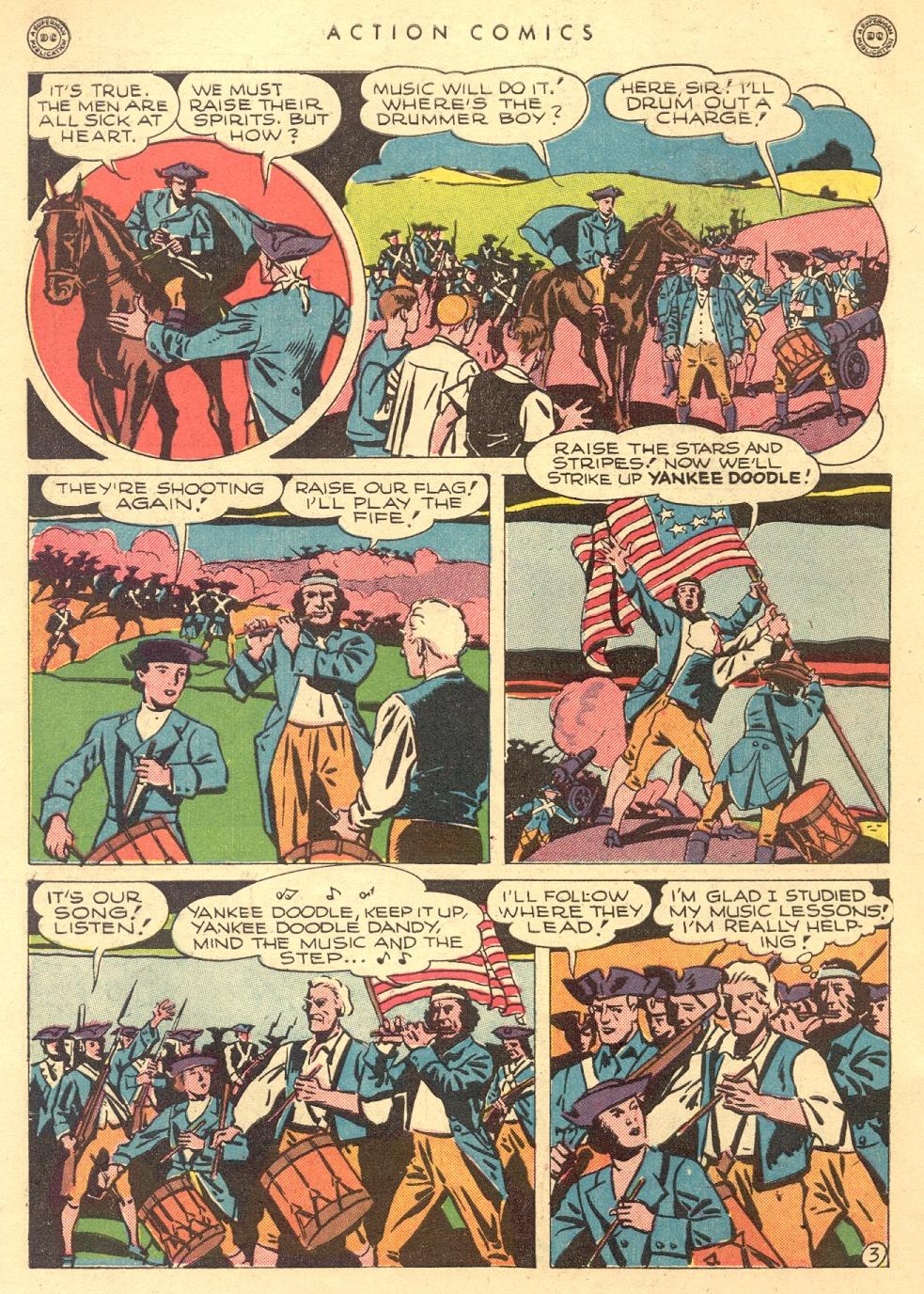 Action Comics (1938) 93 Page 43