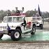 BASANG-BASA SA ULAN Si DUTERTE TULOY PARIN AT PINANGUNAHAN ANG 117th POLICE SERVICE ANNIVERSARY! PANOORIN